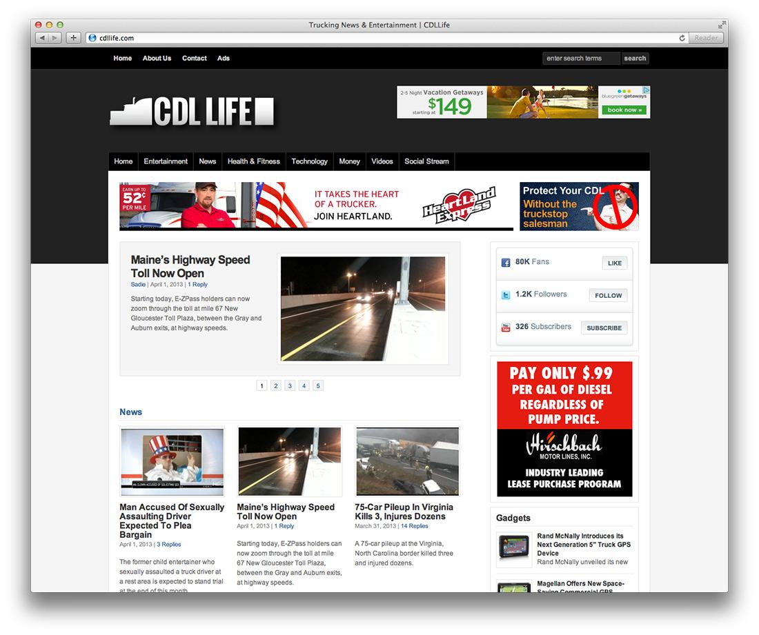 CDLLife.com