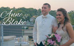 Anne and Blake