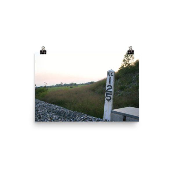 KC Railroad