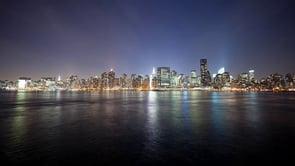 NY Time-lapse